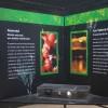 Diseño Gráfico. Cartel Exposiciones. CIPO Company
