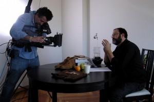Producción de documentales. CIPO Company. Biodiario