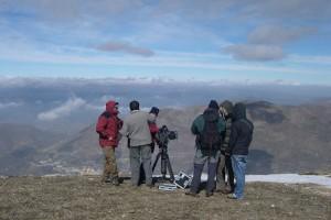 Producción de documentales. CIPO Company. Tesoro del Sur
