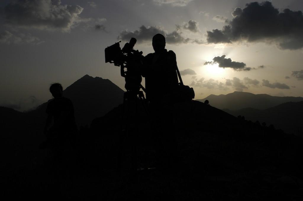 Producción de documentales. CIPO Company. Viaje a la esperanza