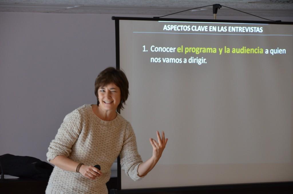Curso Hablar en Público CIPO
