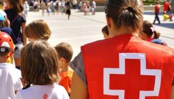 Cruz Roja Tenerife