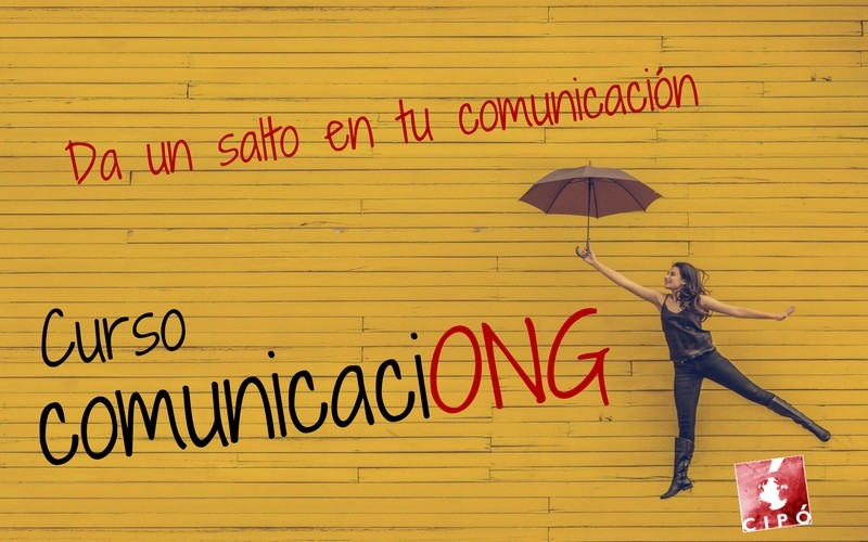 Curso ONG Comunicacion