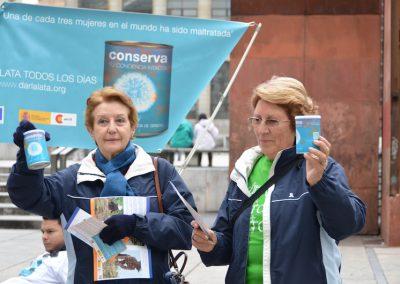 """Campaña """"Dar la Lata"""" CIPO Company"""