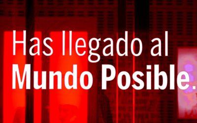 Notición: La exposición «PUERTAS» se inaugura el 18 de febrero en Madrid