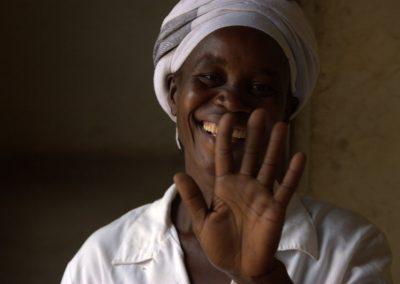 Uganda: dónde plantar alimentos
