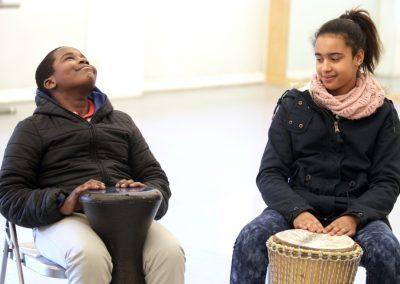Proyectos sociales «Más que Cultura»