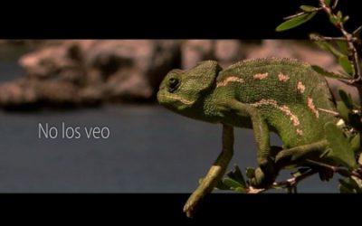 «¡Salvemos a los humanos!». Vídeo para Amigos de la Tierra