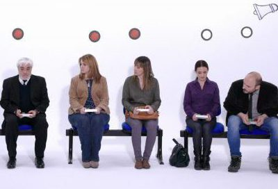 Vídeos de sensibilización para Cáritas