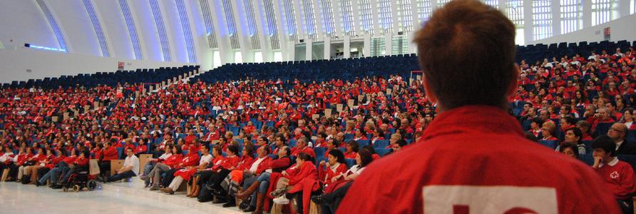 Curso Online de Comunicación para Cruz Roja