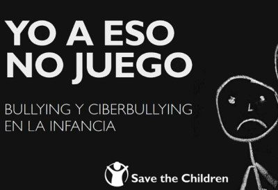 Mensajes Informe Save the Children