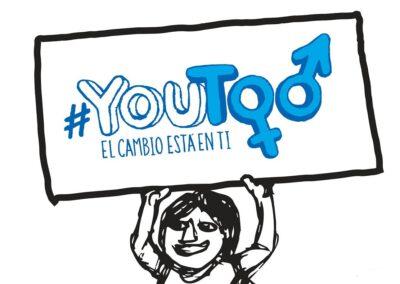 Exposición YouToo