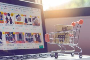 Tienda Online ONG