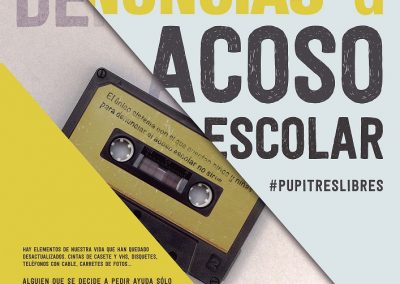Acción ACTÚAliza / Amnistía Internacional